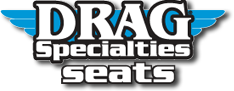 Drag Specialties Seat